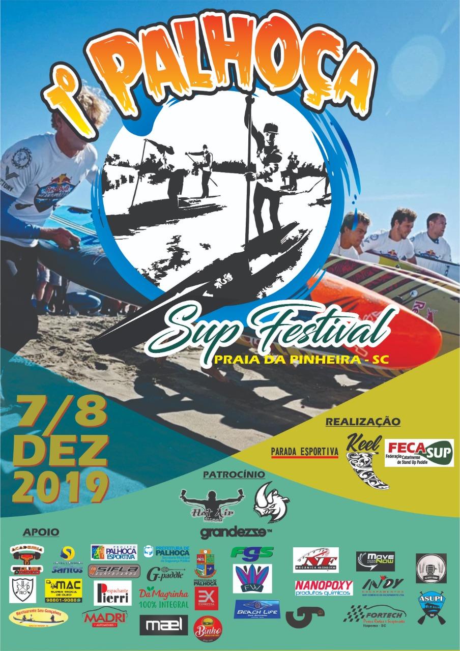 São Francisco do Sup Race Festival - SÃO FRANCISCO DO SUL/SC